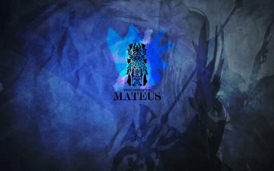 Mateus the Corrupt by paridox