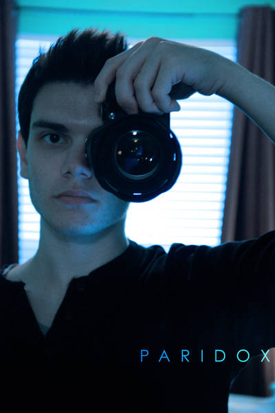 paridox's Profile Picture