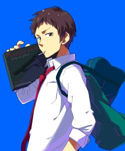 Egakuro's Profile Picture