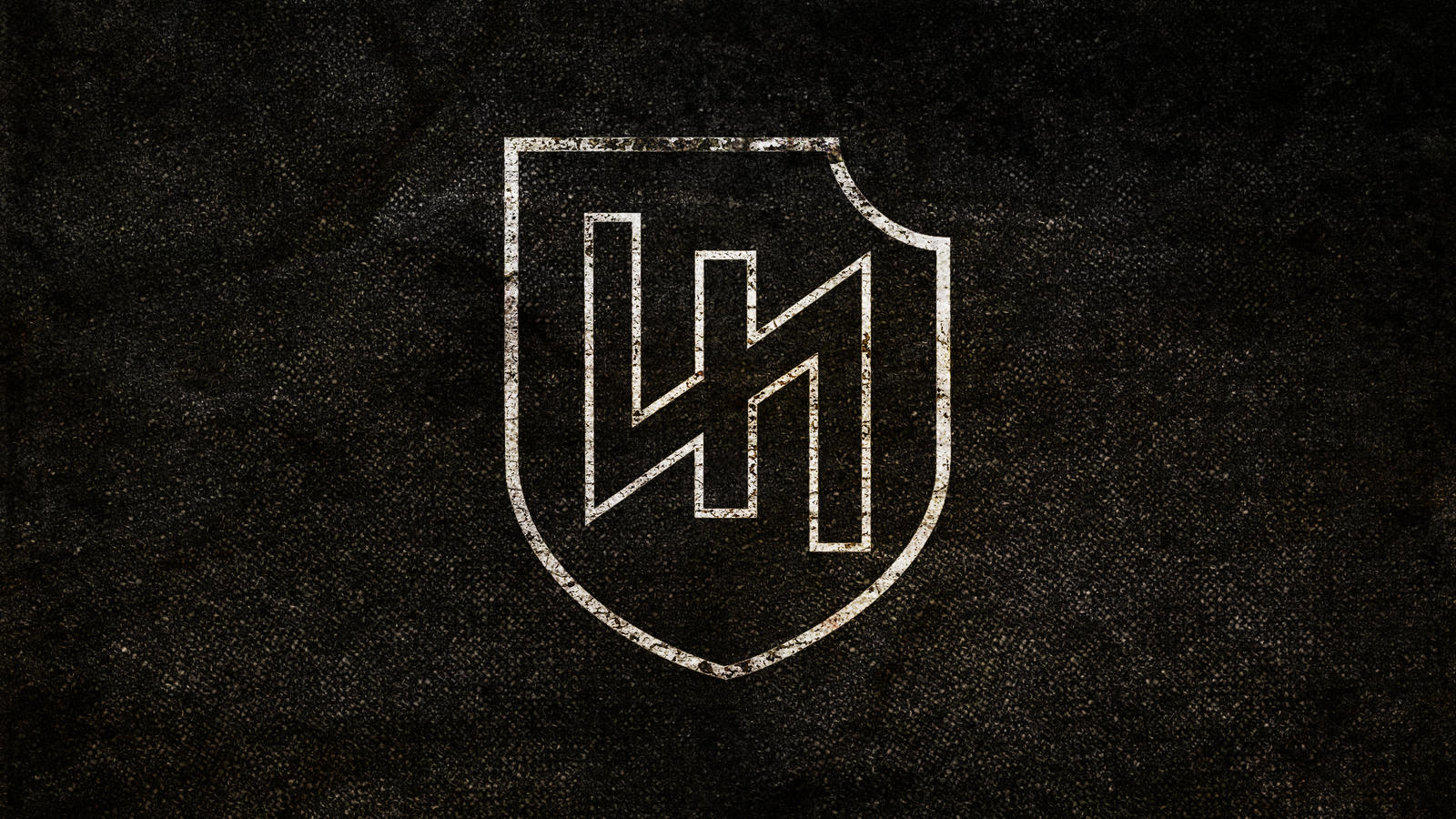 SyntaxError752 2nd SS Panzer Division Flag By