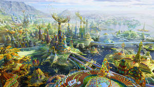 Future Cape Town