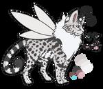 [Approved MYO] Soft Serval