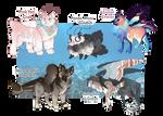 Mothcats Fundraiser Auction - Closed -
