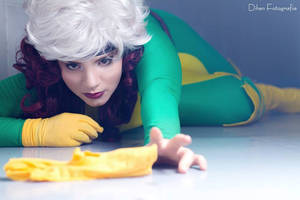 Rogue by analubelico