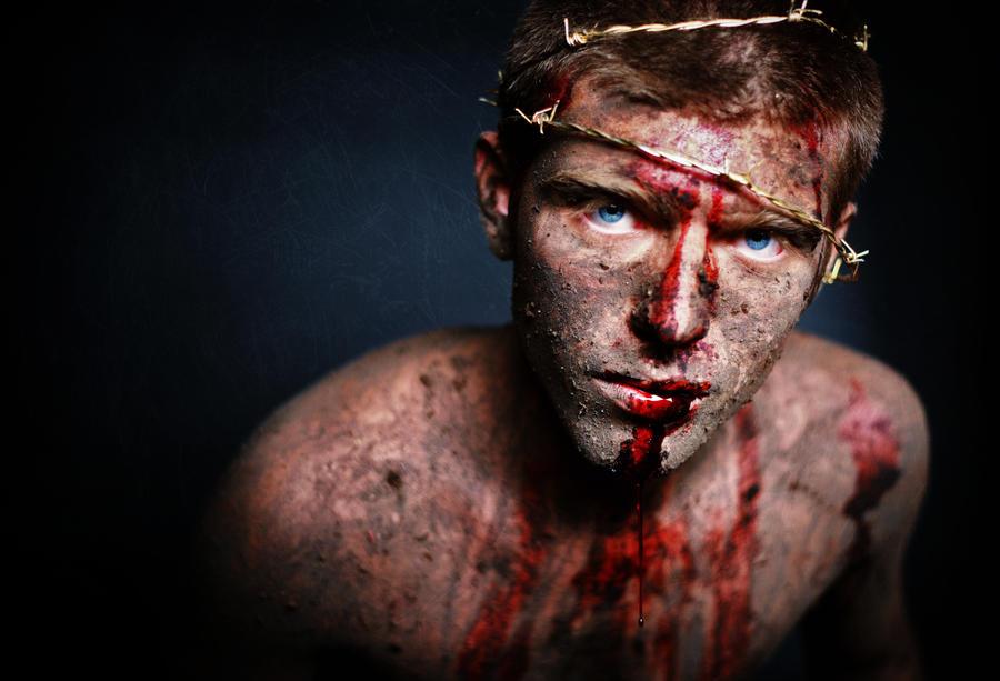 Slave of God '' by arslansinan