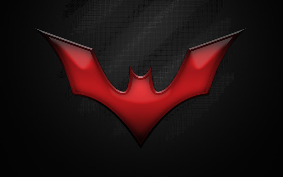 Batman Beyond Wallpaper by Benokil
