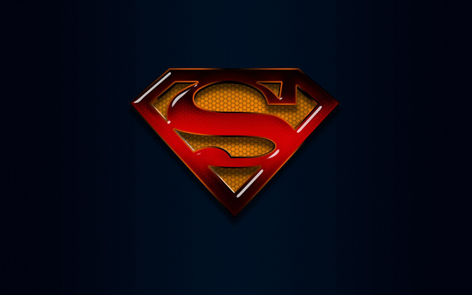 superman logo by benokil -#main