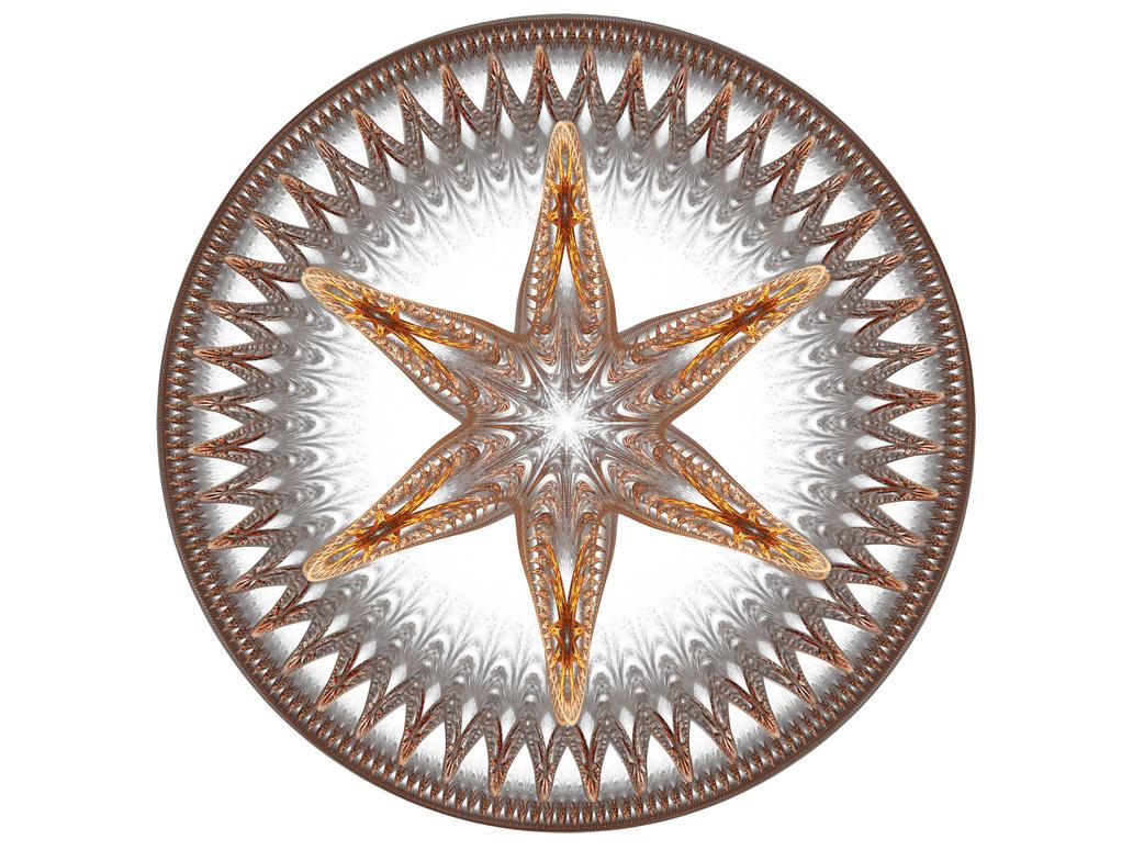 Sheriff John W. Starfish by haiku-dreams