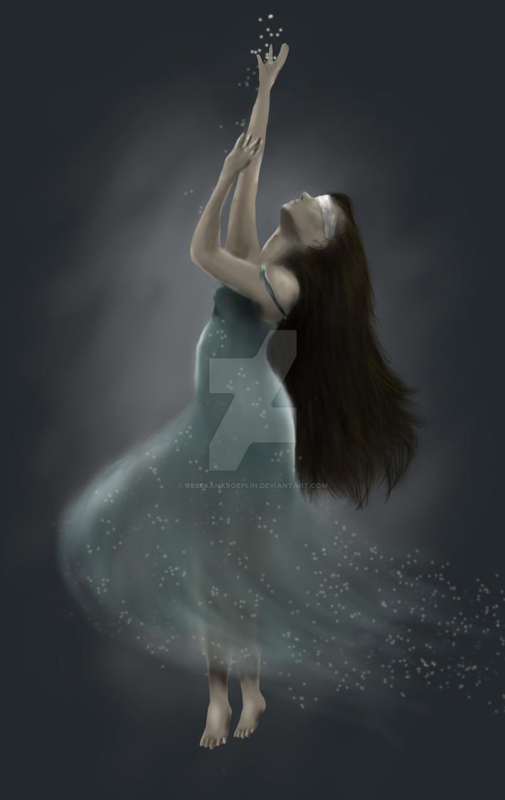 Reach For The Stars by RebekahKroeplin