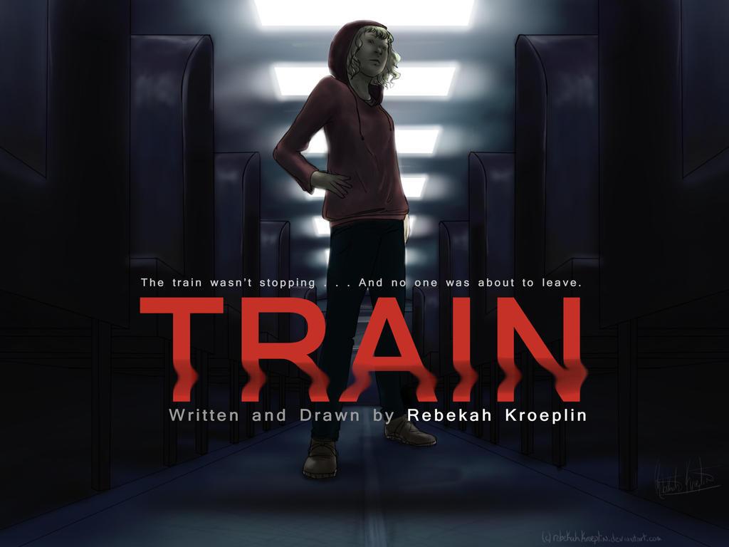 TRAIN by RebekahKroeplin
