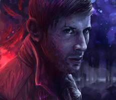 Dean Winchester: Pure by RebekahKroeplin