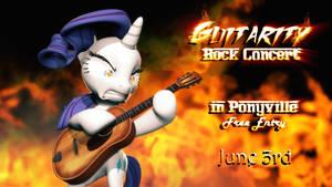 Guitarity: Solo Rock Show