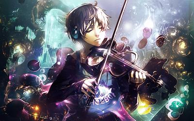 Aqua Boy Music by Skrillex10