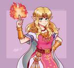 Princess Zelda (Smash Ultimate)