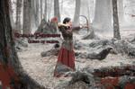 Queen of Narnia