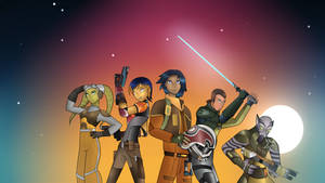 Star Wars Rebels Banner