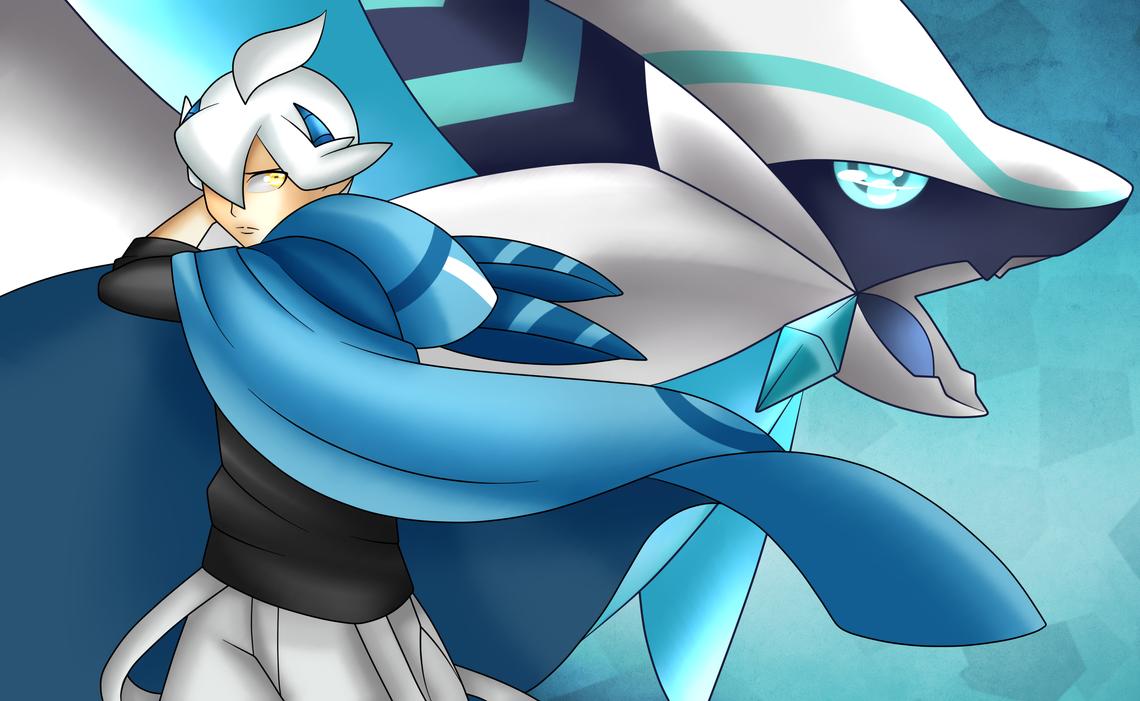 Dragon Caller Lance by Mutant-Girl013