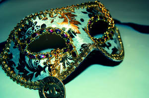 Masquerade by KimberlyRAWR