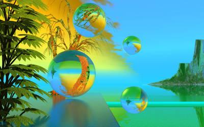 Spheres 00679 - 082018 - 1