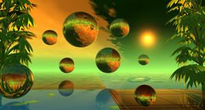 Spheres 00759 - 012019 - 1