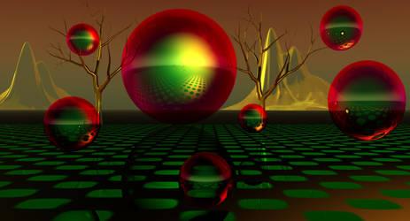 Spheres 00790 - 022019 - 1