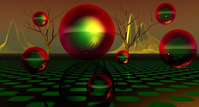 Spheres 00790 - 022019 - 1 by MarcosAlipio