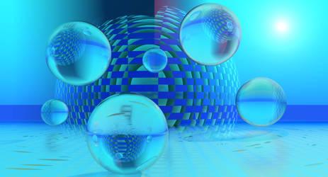 Spheres 00787 - 022019 - 1