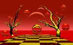 Spheres 00861 - 032019 - 1