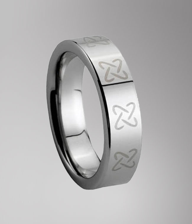 Promise Ring Engraving Idea