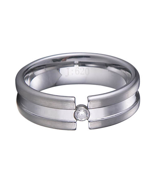 Permalink to Tungsten Engagement Rings For Him