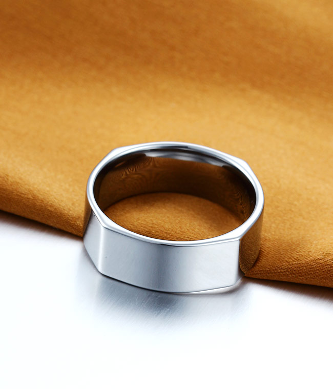 Ring Free Shipping Size