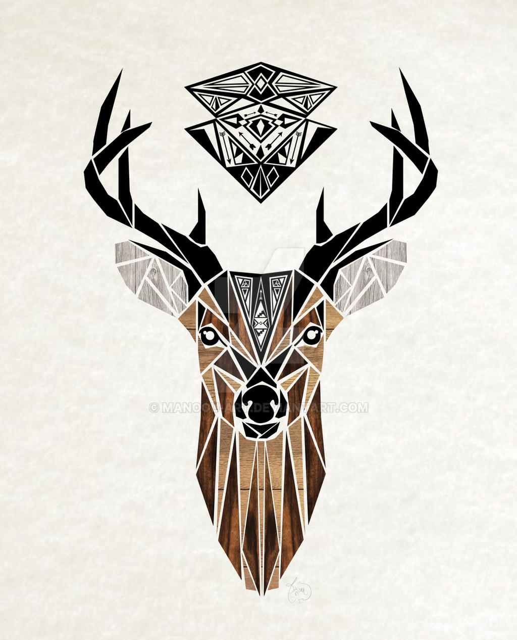 Oh deer by manou56 on deviantart Oh design