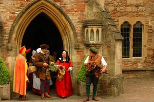 Tudor Spring Festival