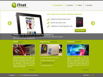 IT company 2 by kqubekq