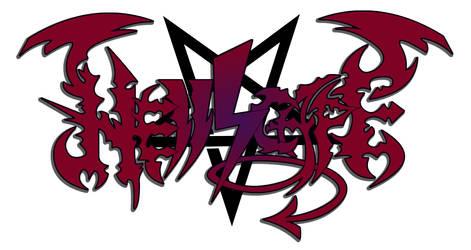 HellScape Logo by MynxMorose