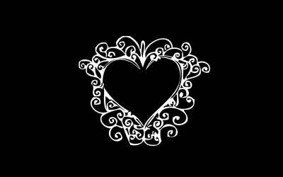 Tim Burton's Heart