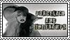Porcelain and the Tramps Stamp by ChaseStarlit