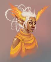 Guardians: Aramina