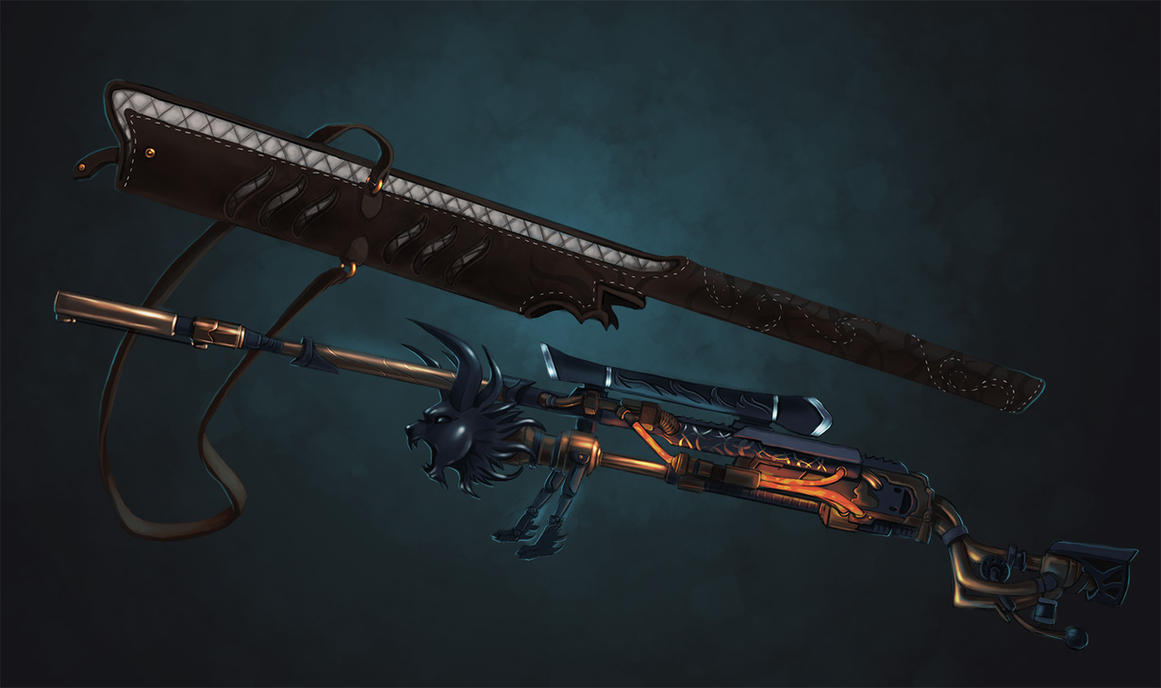 COM: Predator by JNetRocks