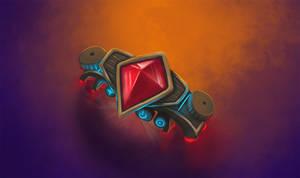 COM: Targeting Crystal