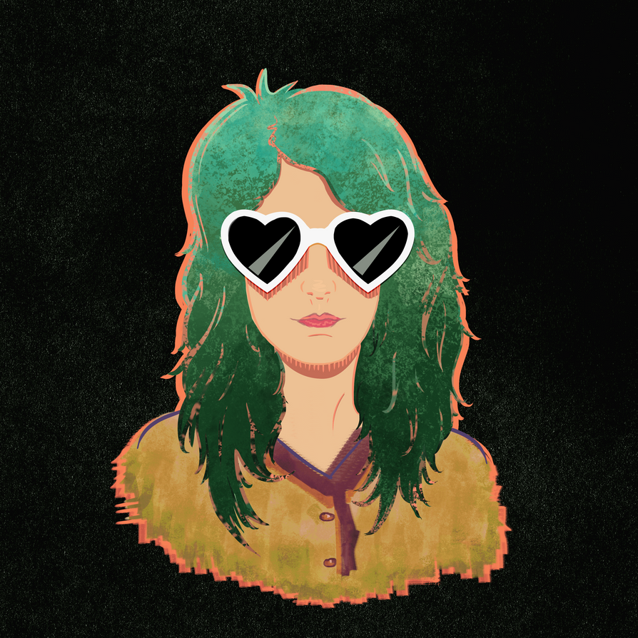 Samantha - Portrait by ReloadUI