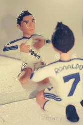 Ronaldo by ClaireCastle