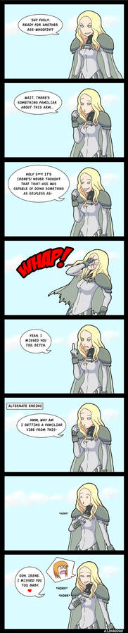 Claymore Ch 150 Reunited and it Feels So Good