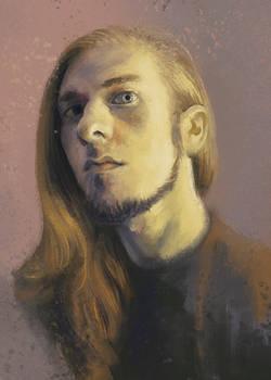 2015 Self Portrait Day