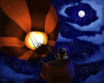 Epic Adventure by HeatherBomb