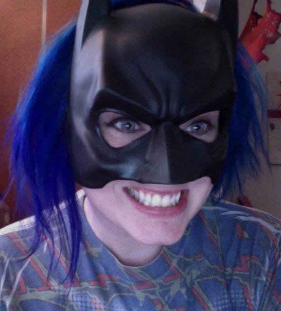 HeatherBomb's Profile Picture