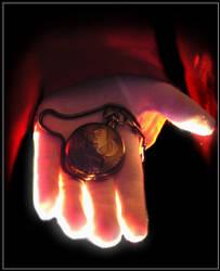 Childlike Alchemist by HeatherBomb