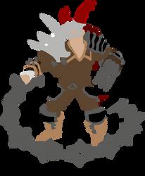 The Jakel 2 by Darkdragon1170