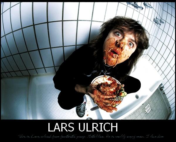 Lars Ulrich Gay