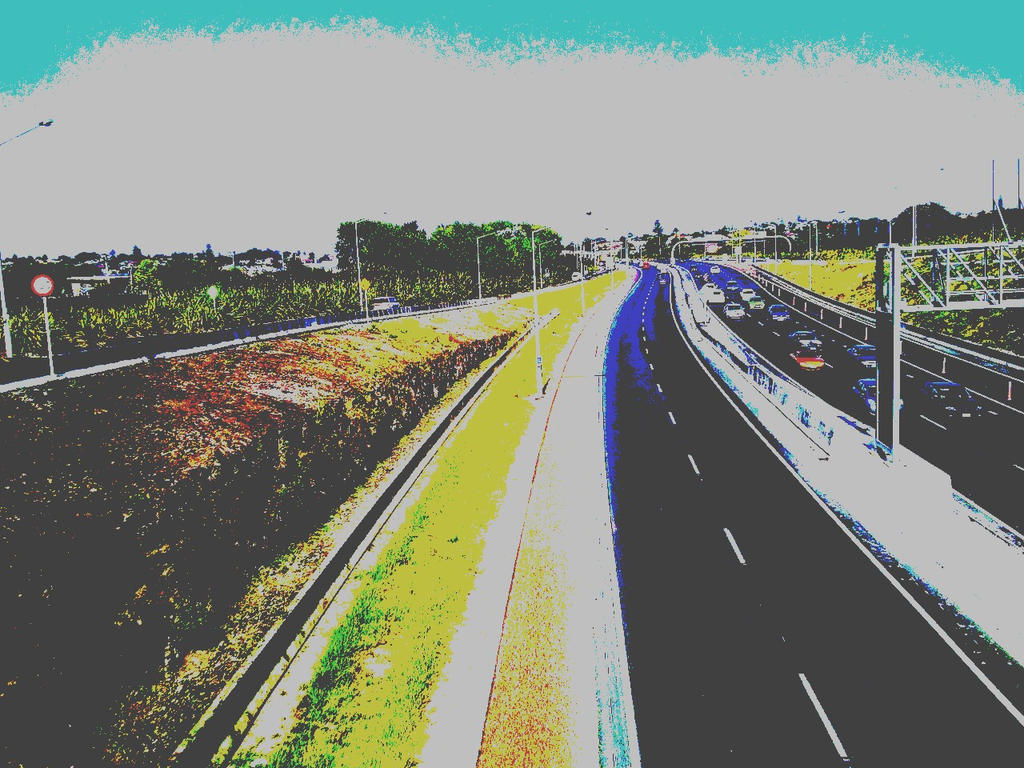 Highway edits by AnimeGal18